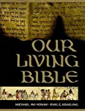 img - for Our Living Bible book / textbook / text book