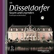 Düsseldorfer Sagen und Legenden | [Nadine Boos]