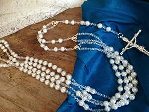 Boda Perlas Blancas : Wedding Ceremony Accessories : Everything Else