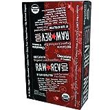 Raw Indulgence Raw Rev 100 Bar Chocolate and Cashew 26 bars