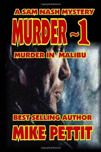Murder ~1: 2 (Sam Nash Mysteries Series)