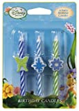 Disney Fairies Icon Birthday Candles