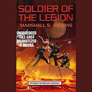 Soldier of the Legion | [Marshall S. Thomas]