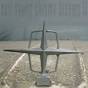 Chrome Dreams II