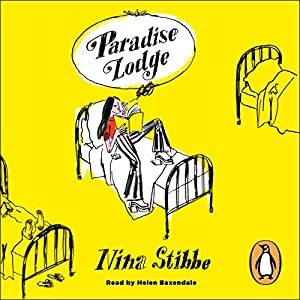 Paradise Lodge Audiobook
