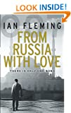From Russia with Love: James Bond 007 (Vintage)