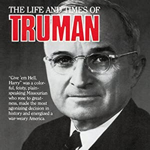 Harry Truman Radio/TV Program
