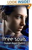 Free Souls (Book Three of the Mindjack Trilogy)