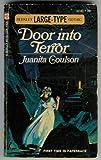 Door into Terror (0425021831) by Juanita Coulson