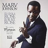 I'Ll Pick A Rose For My Rose