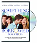 Something Borrowed / Duo a Trois (Bil...