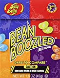 2 Packs of Jelly Belly BeanBoozled Jelly Beans 3rd Edition NEW Flavors Stinky Socks