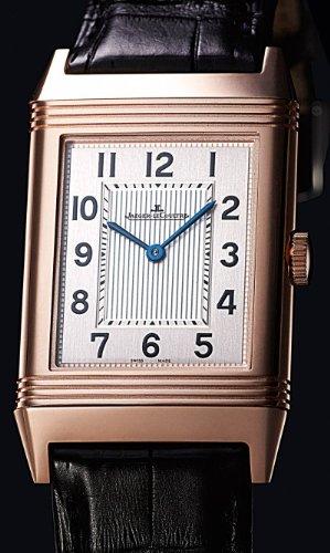 Mens Jaeger LeCoultre Watch Grande Reverso Ultra Thin Q2782520
