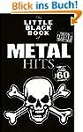 The Little Black Songbook: Metal (Lit...