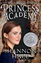 Princess Academy by Hale, Shannon Reprint edition [Paperback(2007)]