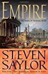 Empire: The Novel of Imperial Rome (Novels of Ancient Rome)