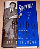 Showman the Life of David O Selznick (0233987916) by Thomson, David