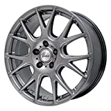 ZEETEX(ジーテックス) スタッドレスタイヤ&ホイールセット S100 スタッドレス 225/65R17 Verthandi(ヴェルザンディ) 17インチ4本セット