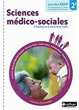 Sciences médico-sociales 2e Bac Pro ASSP