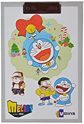 Popular Enterprises POP0014 Doreamon Printed Exam Boards