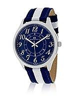 Oceanaut Reloj de cuarzo Oc7911 Classic Azul / Blanco 43  mm