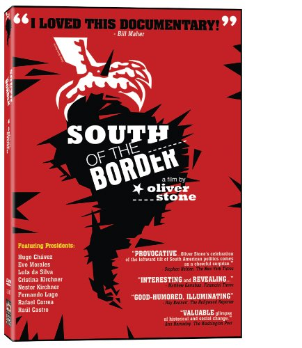 South of the Border [DVD] [2010] [Region 1] [US Import] [NTSC]