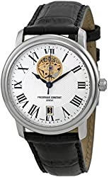 Frederique Constant Persuasion Heart Beat Mens Watch 315M4P6