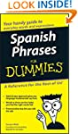 Spanish Phrases For Dummies (Latin Am...