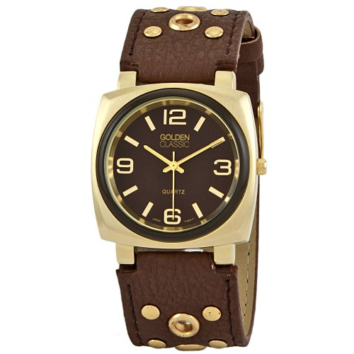 Golden Classic Women's 2267_brown