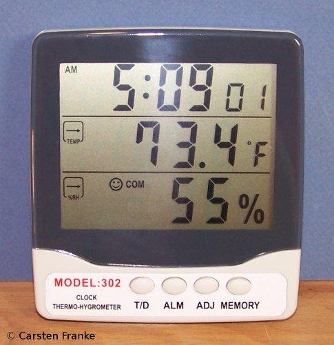 Room Temperature Alarm front-1066867