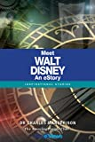 Meet Walt Disney - An eStory: Inspirational Stories