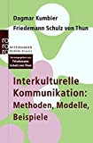 Image de Interkulturelle Kommunikation: Methoden, Modelle, Beispiele
