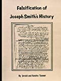 Falsification of Joseph Smiths History