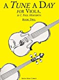 A Tune A Day For Viola Book Two Vla