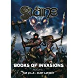 Slaine: Book of Invasions 1par Pat Mills