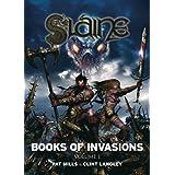 Slaine: Book of Invasions 1par Pat Mills