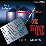 One by One: Dani Ross Mystery Series #1 | Gilbert Morris