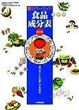 新カラーガイド食品成分表