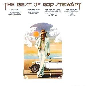 rod stewart   the best of rod