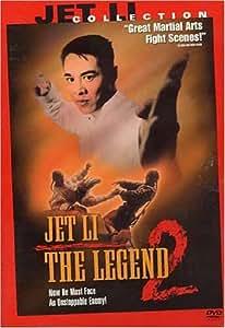 Jet Li - The Legend 2