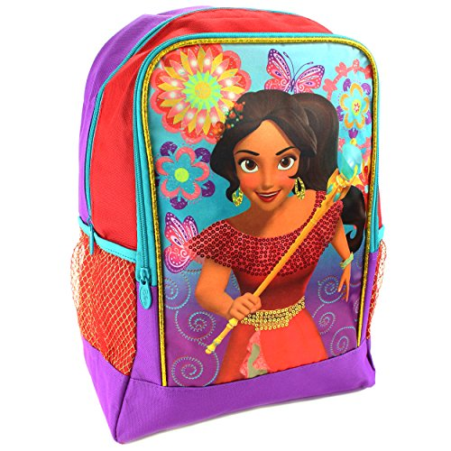 Princess Elena of Avalor 16 inch Backpack