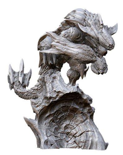カプコンフィギュアビルダー クリエイターズモデル 砕竜 ブラキディオス