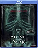 Image de Alone in the Dark (Blu-Ray) [Import allemand]