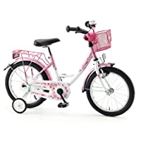 Vermont Kinderfahrrad Girly 16