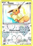 Pokemon - Eevee (RC14/RC25) - Legendary Treasures
