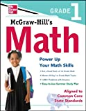 img - for McGraw-Hill Math Grade 1 book / textbook / text book