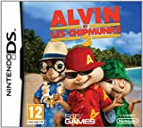 echange, troc Alvin & the Chipmunks : Chipwrecked