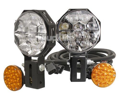 Truck-Lite 80863 Led Snow Plow Lamp Kit
