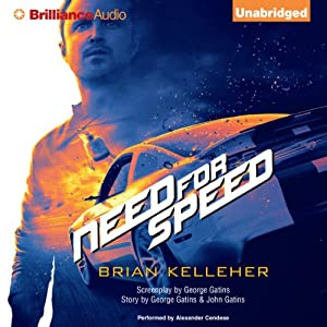 Need for Speed | [Brian Kelleher]