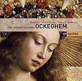 : Ockeghem: Requiem; Missa Mi-Mi; Missa Prolationum